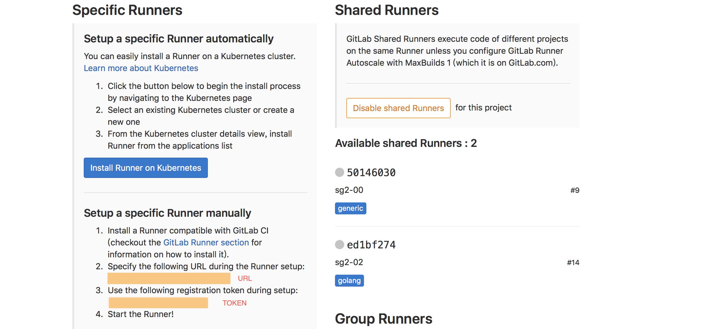 持续集成Gitlab-CI 【Maven】【部署至服务器】 - Linoy - CSDN博客